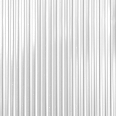 metal structure: white metal background