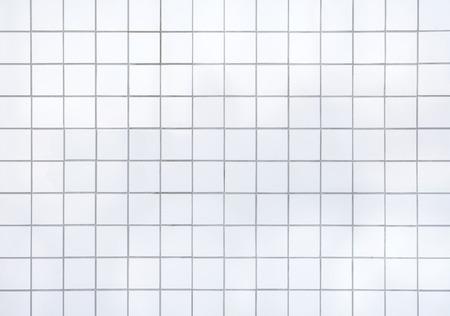 背景に使用する同じパターンの床タイル 写真素材