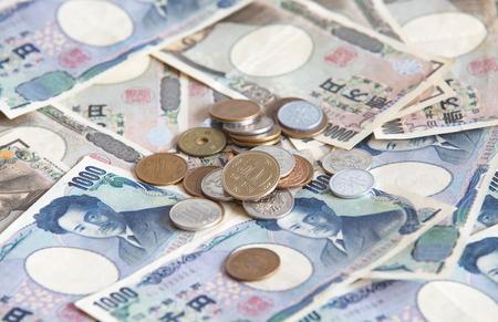 japanese yen: Japanese currency notes , Japanese Yen