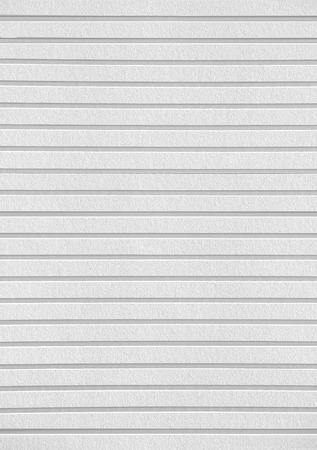 new metal white shutter door pattern as background and texture photo