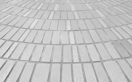 achtergrond en textuur van de straat vloer bestrating
