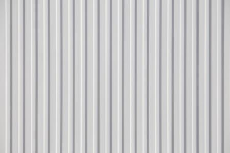 white Corrugated metal texture surface or galvanize steel  Stok Fotoğraf