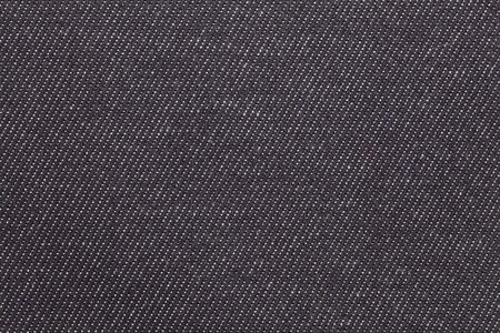 black canvas fabric texture  photo