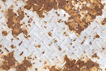 pattern style of steel floor photo
