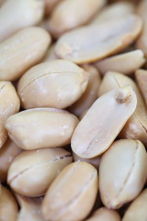 processed food: Arachidi up cibo sano processati - Chiudere
