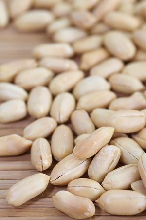 processed food: Arachidi up cibo sano processati - Chiudi