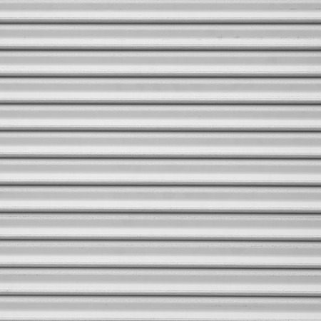 galvanize: white Corrugated metal texture surface or galvanize steel background