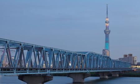 oshiage: Tokyo skytree