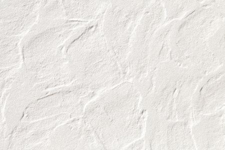 흰색 콘크리트 벽 질감과 배경을 그린