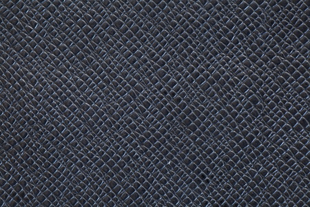 Close - up black fabric texture and background photo