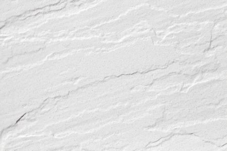 Natural white sand stone texture and background Archivio Fotografico