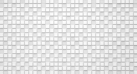 white tile: Modern white tile background seamless and texture