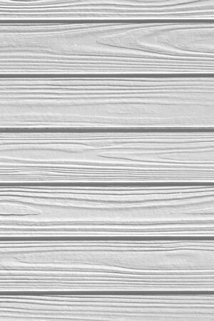 knotting: High resolution white wood plank as texture and backgrounds Stock Photo
