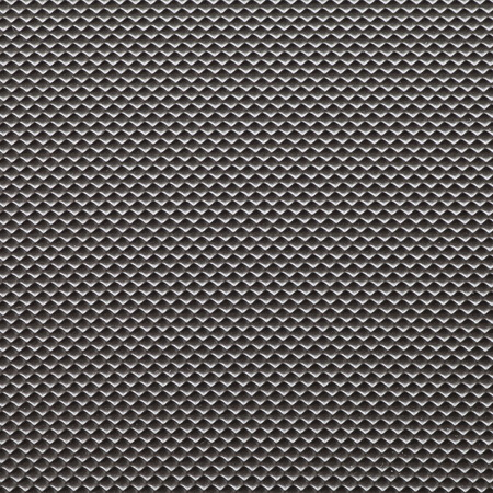 Black plastic pattern texture and seamless background photo