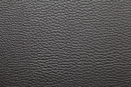 black leather texture: Black leather texture and seamless background