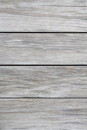 White natural wood texture and seamless background photo