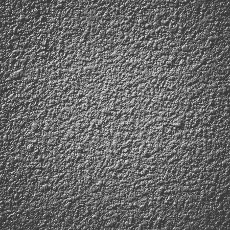 black grunge background: Black concrete wall texture and background seamless
