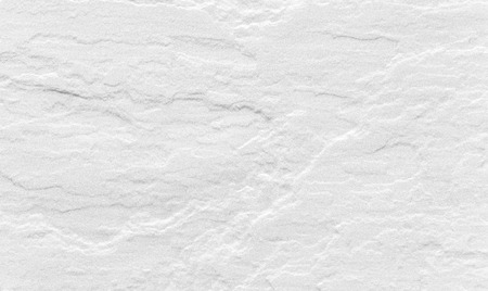 Natural white sand stone texture and background Standard-Bild