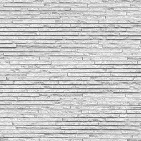 wall tile: White modern wall tile background and texture Stock Photo