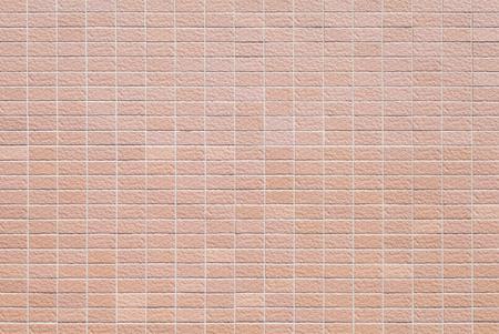붉은 벽돌 돌 벽 원활한 배경 및 질감