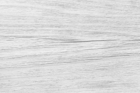 Vintage white wood plank as texture and background Stockfoto