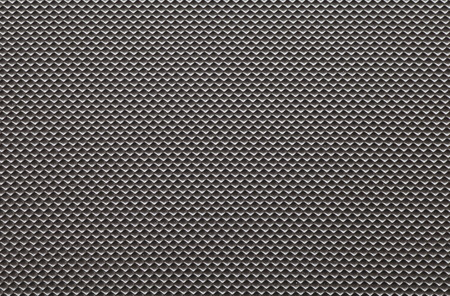 plastic material: Black plastic material seamless background and texture