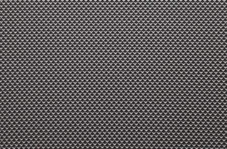 matiere plastique: Mati�re plastique noir sans soudure de fond et la texture Banque d'images