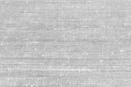 White silk fabric texture and background seamless