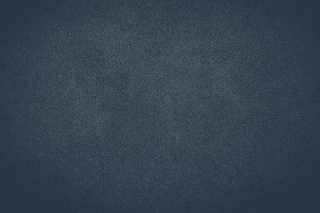 textuur: Close - up Zwarte lederen textuur en naadloze achtergrond
