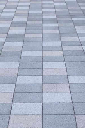 concrete block: Outdoor concrete block floor and texture