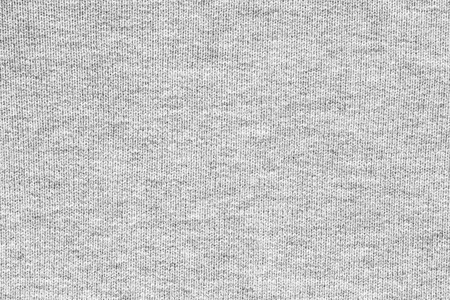 cotton fabric: Close - up grey fabric texture and background seamless