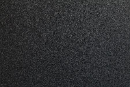 Zwart kunststof naadloze achtergrond en textuur