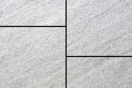 cement floor: White stone floor texture and seamless background