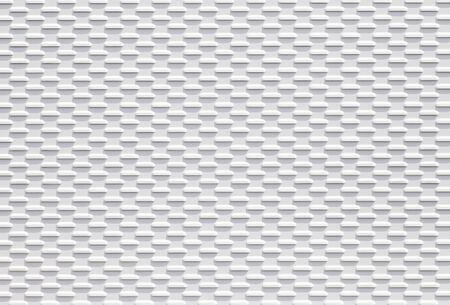 metal pattern: White metal plate pattern and seamless background
