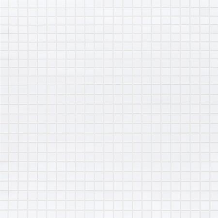 New modern white brick wall seamless background and pattern 写真素材