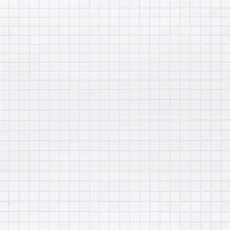 New modern white brick wall seamless background and pattern Banque d'images