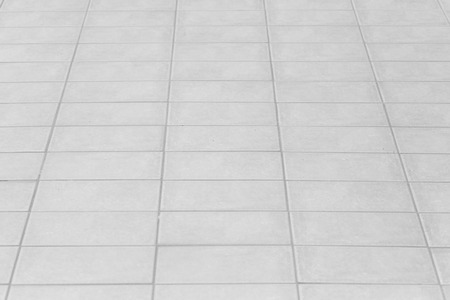 grout: Close - up street floor tiles as background.. Stock Photo