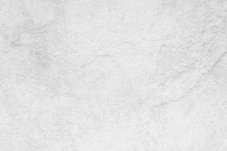 Texture and Seamless background of white granite stone 写真素材