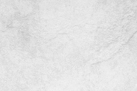 Texture and Seamless background of white granite stone Stockfoto