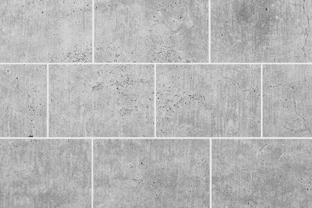 Sol en carrelage blanc texture et fond transparent Banque d'images