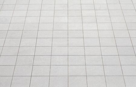 Outdoor Street Floor Tile Background Seamless And Texture Stock Photo