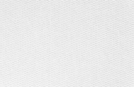 lienzo en blanco de fondo y la textura de tejido sin costuras Foto de archivo