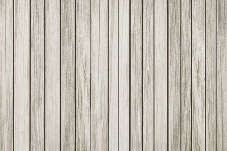 wood wall texture: White natural wood wall texture and background seamless Stock Photo