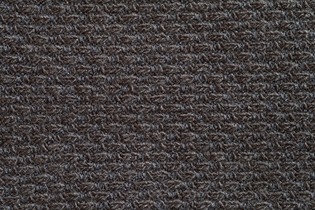 background textures: Detail of Black fabric texture and background seamless