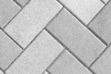 floor tiles: Close - up Street floor tiles as background