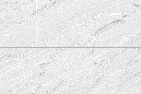 white floor tile texture. White Stone Floor Tile Seamless Background And Texture Photo