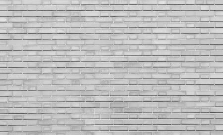 white brick: White brick stone wall seamless background and texture