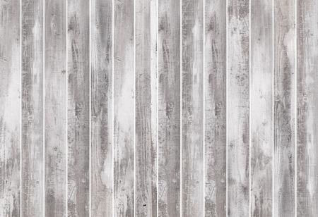 Weiß Naturholzwand Textur und Hintergrund nahtlose