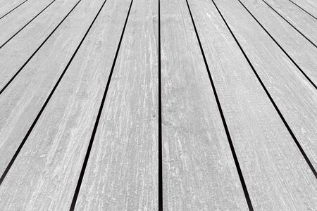 white wood floor: White wood outdoor floor texture and background
