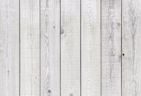 Witte houten hek textuur en achtergrond naadloze Stockfoto - 57271930